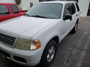 07 Ford Explorer For! Sale for Sale in Upland, CA