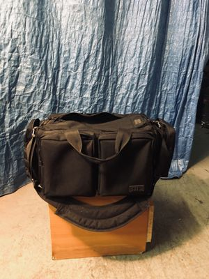 5.11 duffle bag for Sale in Washington, DC
