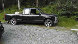 1990 Chevy Truck for Sale in Roy, WA