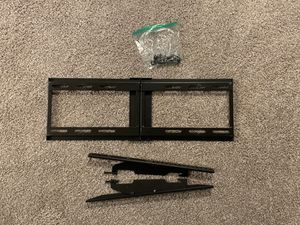 ECHOGEAR Tilting TV Wall Mount with Low Profile Design for 32-70 inch TVs for Sale in Issaquah, WA