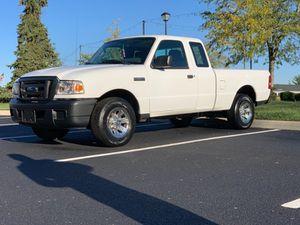 2006 Ford Ranger Runs Exellent for Sale in Dublin, OH