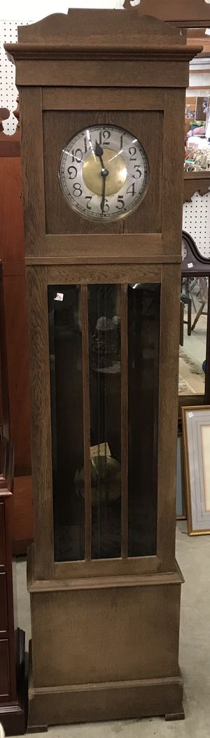 Antique Urgos Gong Chime Grandfather Clock for Sale in Lexington, SC