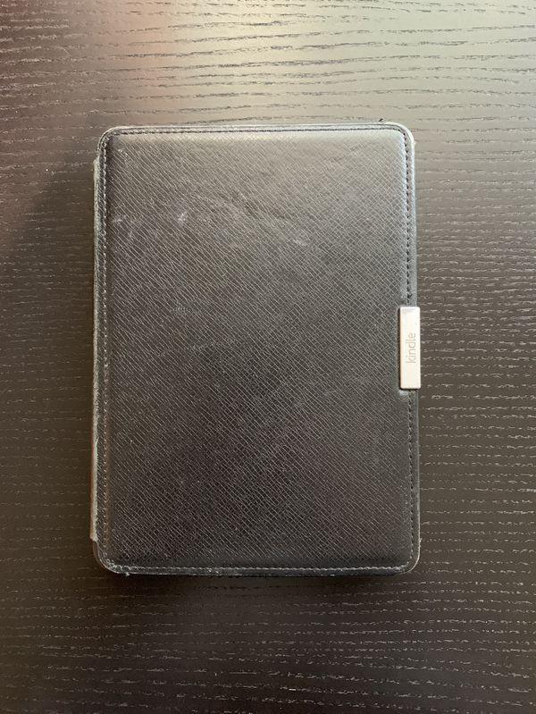 Kindle Paperwhite 2gb