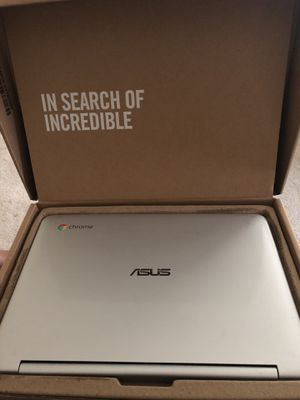 Asus Chromebook Touch for Sale in Snellville, GA