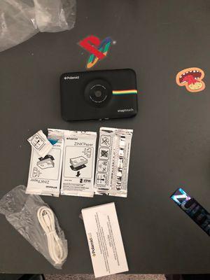 Polaroid camera for Sale in Parker, CO