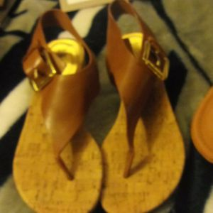 Brand New Sandals, Michael Kors for Sale in Oklahoma City, OK