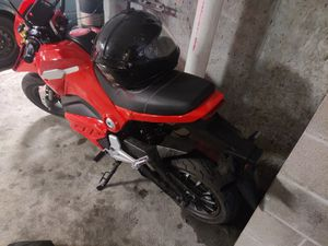 Electric motorcycle e-bike will take best offer for Sale in Mount Vernon, NY