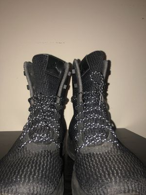 Sz 9 Jordan future Boots Good Condition for Sale in Houston, TX
