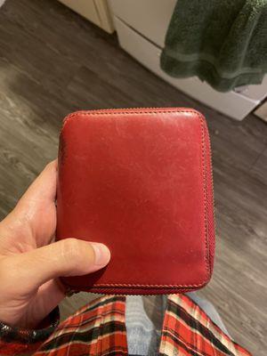 Comme des garçon wallets • $29 for Sale in Norwalk, CA