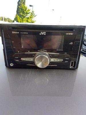 Jvc kw910bt for Sale in Warwick, RI