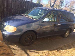 Blue mini van for Sale in Murfreesboro, TN