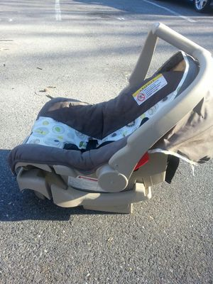 Car seat for Sale in Washington, DC