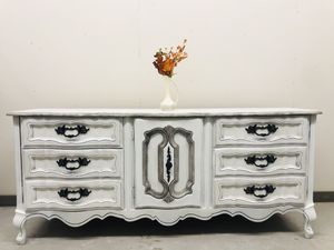 Bedroom set hand painted for Sale in Eatontown, NJ
