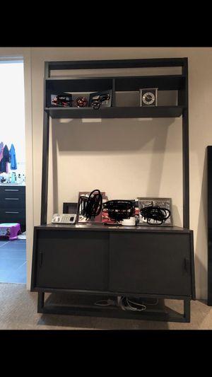 Wall Shelf Unit for Sale in Seattle, WA