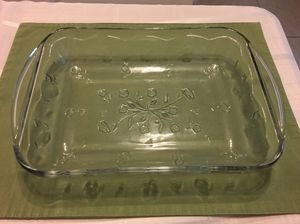 Baking Dish - Vintage Anchor Hocking Bakeware for Sale in Miami, FL