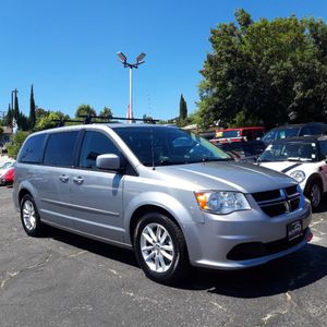 2013 Dodge Grand Caravan for Sale in Glendale, CA