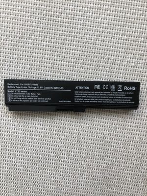 Toshiba laptop Battery for Sale in San Diego, CA
