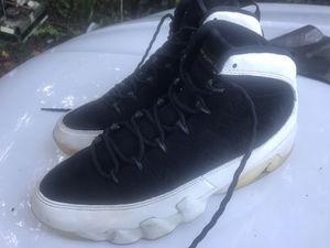Nike Air Jordan's Retro 9 for Sale in Greensboro, NC