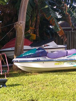 03 Yamaha XLT 800 for Sale in Homestead, FL