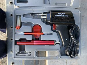 Soldering iron kit for Sale in Fontana, CA