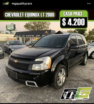 2008 Chevrolet Equinox for Sale in Kissimmee, FL