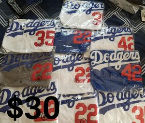 Dodgers clearance sale for Sale in Ontario, CA