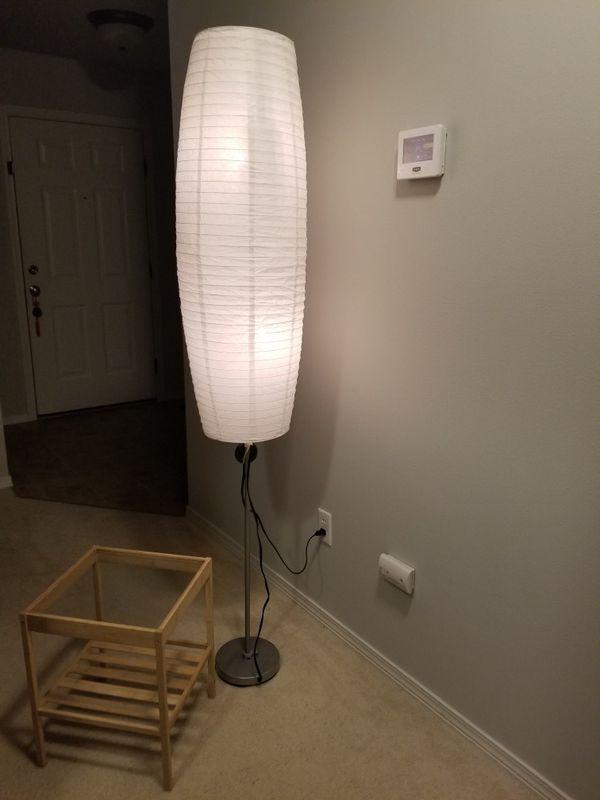 Japanese Floor Lamp
