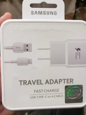 Samsung Original Fast Charging USB Type C to A Cable for Sale in Los Angeles, CA