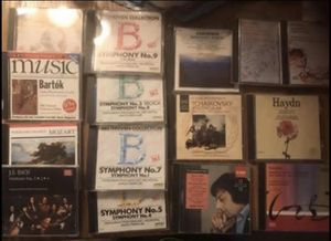 Classical-Mozart/Beethoven/Bach/Tchaikovsky for Sale in Las Vegas, NV