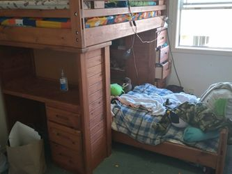 Free Bunk Bed for Sale in Vancouver,  WA