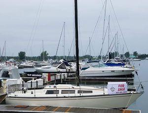 1981 S2 9.2 sailboat for Sale in Round Lake Beach, IL
