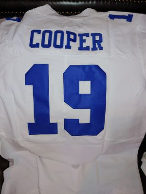 New Dallas Cowboys Large Cooper Jersey for Sale in Fort Worth, TX