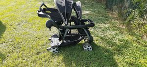 Baby stroller double for Sale in Dale, TX