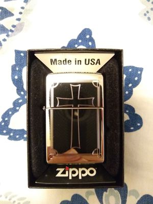 Zippo lighter. Brand New for Sale in Arlington Heights, IL