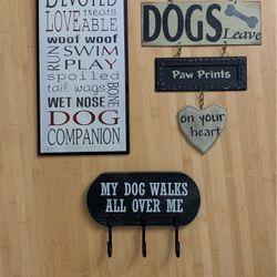 Wall Art: Dog Lovers for Sale in Apopka,  FL