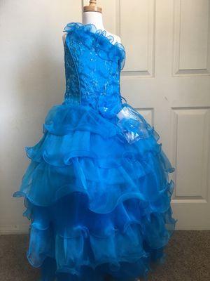 Strapless dress for Sale in Las Vegas, NV