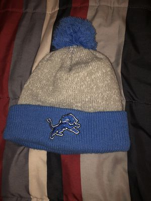 Lions beanie for Sale in Boston, MA