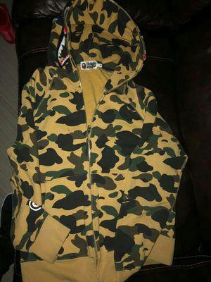 Bape shark hoodie for Sale in Tampa, FL