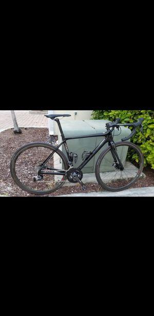 NEW Addict RC Custom Ultimate Build Disc Road Bike 52cm for Sale in Hillsboro Beach, FL