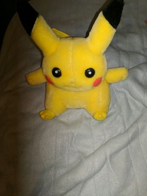 Pokemon Piccachu for Sale in Grover Beach, CA