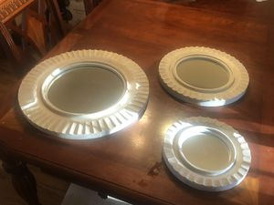 Set of Three Mirrors from Ballard Designs for Sale in Madison Heights, VA