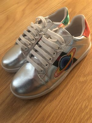 Kids Gucci Sneaker sz 32 (US1) for Sale in Virginia Beach, VA