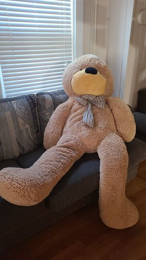 Big Teddy Bear for Sale in Chicago, IL