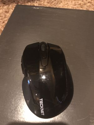 Wireless mouse for Sale in Jackson, TN