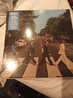Beatles Abbey road anniversary edition for Sale in Portland, OR