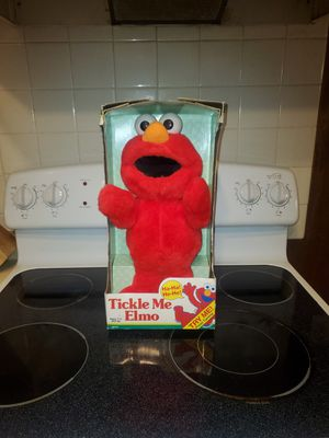 Tickle me Elmo for Sale in Eau Claire, WI