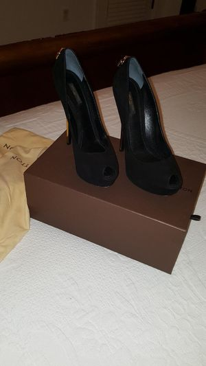 Louis Vuitton heels for Sale in Conyers, GA