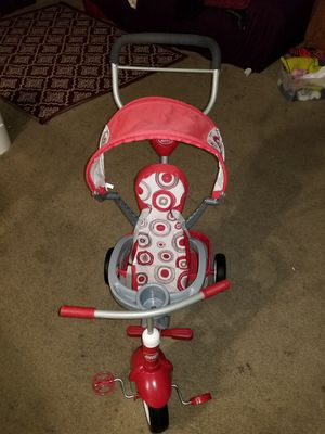 Tricycle for Sale in Hyattsville, MD