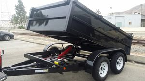 Dump trailer for Sale in Spring Valley, CA