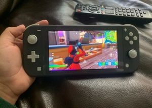 Nintendo switch for Sale in Anson, TX